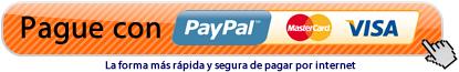 PayPal - La manera mas segura y facil de pagar en linea