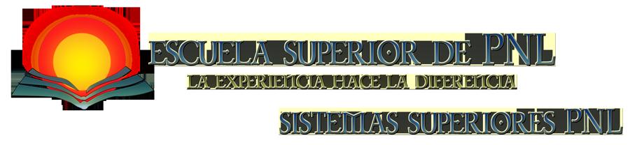 ESCUELA SUPERIOR DE PNL – ESCUELAS DE PNL
